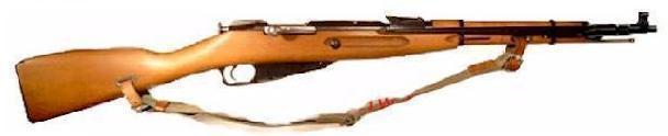 M44mosincarbine