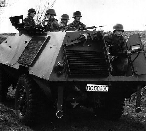 SonderwagenIin1960