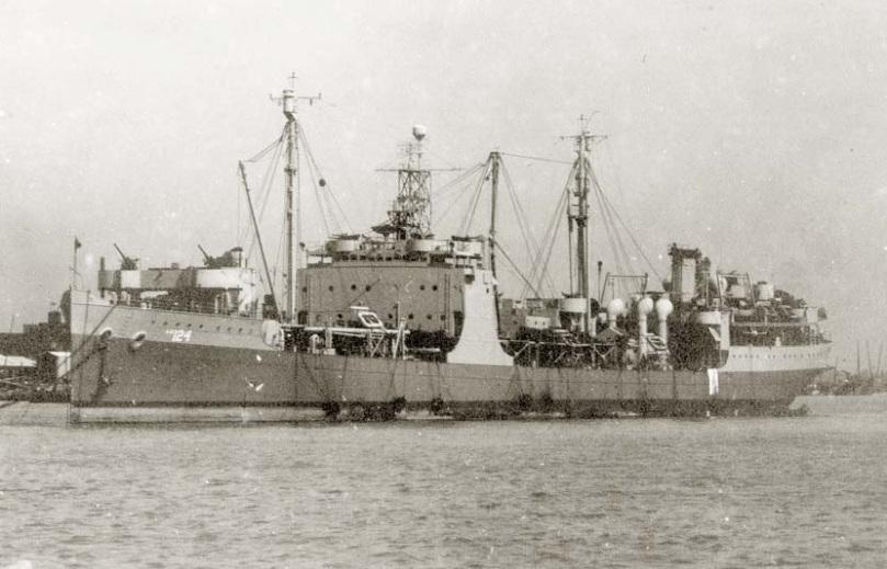 USSMaumee